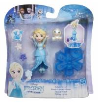 Hasbro - Disney™ Eiskönigin Little Kingdom Eislauf-Spaß