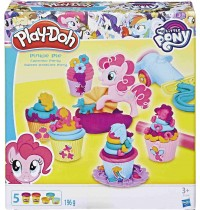 Hasbro - Play-Doh My Little Pony Pinkie Pies Cupcake Party