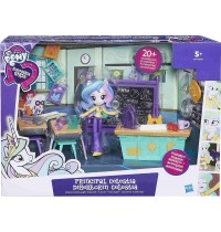 Hasbro - My Little Pony Equestria Girls Minis Spielset &quot - Schulspaß&quot -