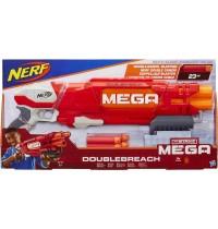 Hasbro - Nerf MEGA Doublebreach
