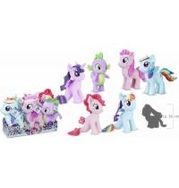 Hasbro - My Little Pony Kuschelfreunde