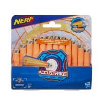 Hasbro -Nerf ACCUSTRIKE 12er Dart Nachfüllpack