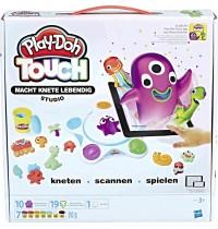 Hasbro - Play-Doh Touch Digital Studio