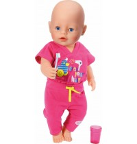Zapf Creation - Baby born Badeset Jumpsuit