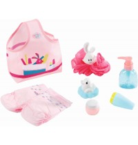 Zapf Creation - Baby born Badeset Wash und Go