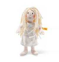 Steiff - Themen - Tabaluga - Lilli Puppe, rosé, 28cm