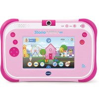 VTech - Storio MAX Lern-Tablet 2.0 pink