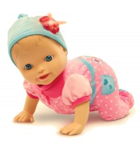 VTech Little Love - Krabbel mit mir-Lilly