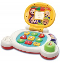 VTech - Teletubbies - Laptop