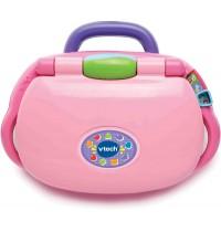 VTech - Baby - Entdecker-Laptop pink