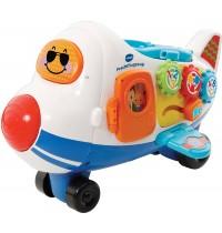 VTech - Tut Tut Baby Flitzer - Spielset Frachtflugzeug