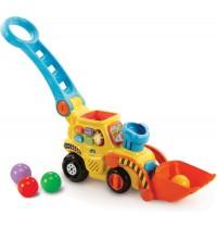 VTech - Baby - Ballspaß Bagger