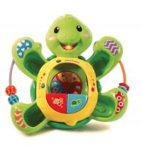 VTech - Baby - Ballspaß Schildkröte