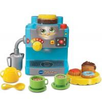 VTech - Ready, Set, School Lerncomputer - Meine erste Kaffeemaschine