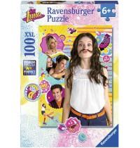 Ravensburger Puzzle - Ich bin Luna, 100 Teile
