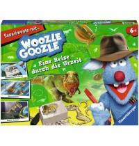 Ravensburger Spiel - Woozle Goozle eine Reise durch die Urzeit