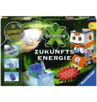Ravensburger Spiel - ScienceX - Zukunfts-Energie