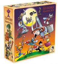 Pegasus - Munchkin Monsterbox Cover 3, Kovalic
