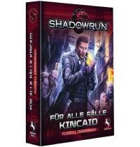 Pegasus - Shadowrun - Für alle Fälle Kincaid