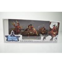 Pegasus - Golem Arcana - Gudanna - Plünderer des verfluchten Landes