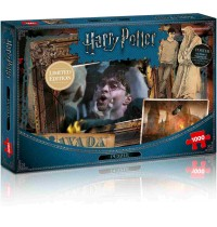 Winning Moves - Puzzle Harry Potter - Avada Kevdara, 1000 Teile