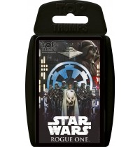Winning Moves - Top Trumps Star Wars™ Rogue One