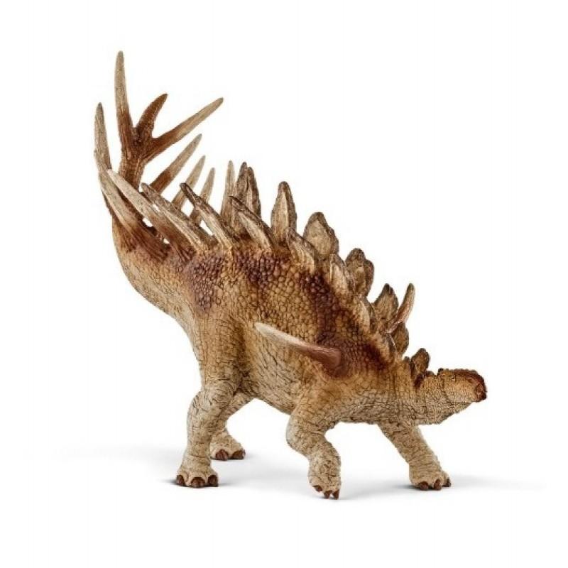 Schleich - Dinosaurier - Kentrosaurus_Schleich®_4055744013706