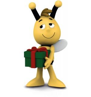 Schleich Die Biene Maja Willi Mit Geschenkschleich4055744013904
