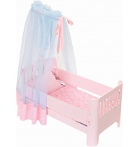 Zapf Creation - Baby Annabell Sweet Dreams Bett