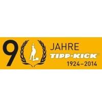 Tipp-Kick Star-Kicker Frankreich in Torwandbox mit Hymne