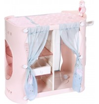 Zapf Creation - Baby Annabell Sweet Dreams 2-in-1 Schrank