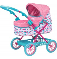 Zapf Creation - Baby born Roamer Pram