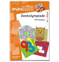 miniLÜK - Denkolympiade 1