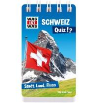 Tessloff - Was ist Was - Quiz - Schweiz