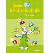Tessloff - Meine Rechenschule Schulstart