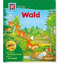 Tessloff - Was ist Was Junior - Wald
