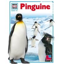 Tessloff - Was ist Was - Pinguine, Band 107