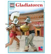 Tessloff - Was ist Was - Gladiatoren, Band 82