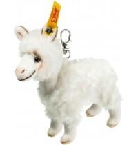 Steiff - Minis - Schlüsselanhänger - Anhänger Lama, 10 cm