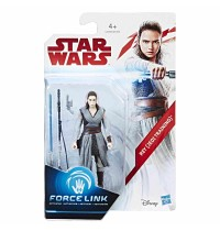 Hasbro - Star Wars™ Episode 8 3.7&quot -  Forcelink Figuren Sortiment 1von2