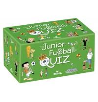 moses. - Das Junior Fußball-Quiz
