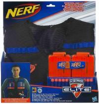 Hasbro - Nerf N-Strike Elite Tactical Vest