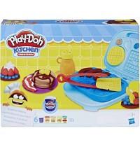 Hasbro - Play-Doh Schlemmer-Frühstück