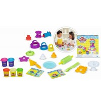 Hasbro - Play-Doh Backset