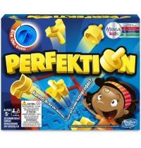 Hasbro - Perfektion