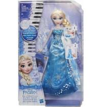 Hasbro - Disney™ Eiskönigin - Die Eiskönigin Zaubermelodie Elsa