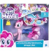 Hasbro - My Little Pony MLP Movie Land- & Seepony Modespaß