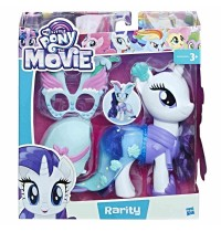 Hasbro - My Little Pony Movie Modepony