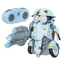 Hasbro - Transformers Movie 5 RC Autobot Sqweeks