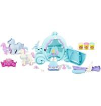 Hasbro - Play-Doh Cinderellas königliche Kutsche